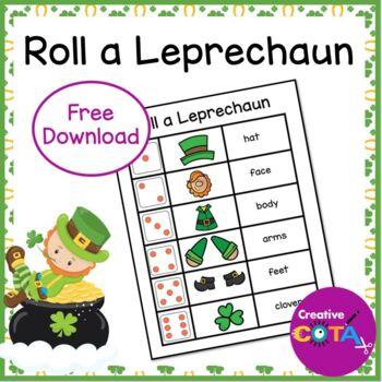 Roll a Leprechaun