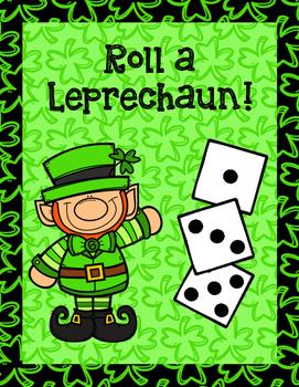 Roll a Leprechaun Game