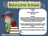 Roll-a-Letter & Sound