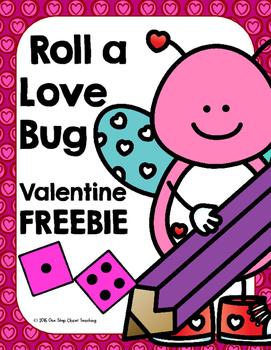 Love Bug Freebie