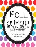 Roll a Map Set