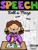 Roll a Maze Articulation