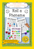 Roll a Phoneme - Phase 2