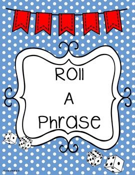 Roll a Phrase