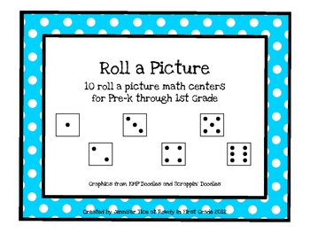 Roll a Picture Packet