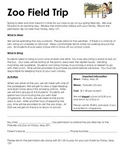 Roll a Question:  A Reading Comprehension Game and Passage