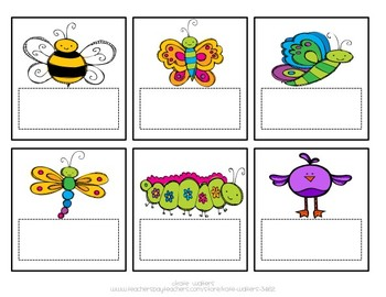 Roll a Sight Word Spring Literacy Center {Aligned to Common Core}