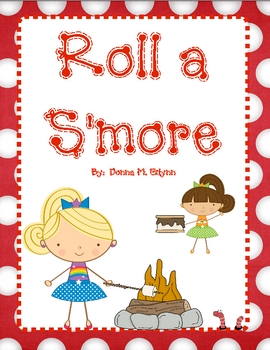 Roll a S'more