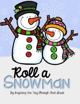 Roll a Snowman!