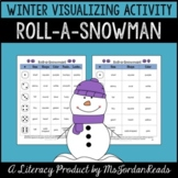 Roll-a-Snowman {Visualizing} Activity