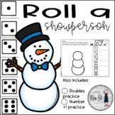 Roll a Snowperson