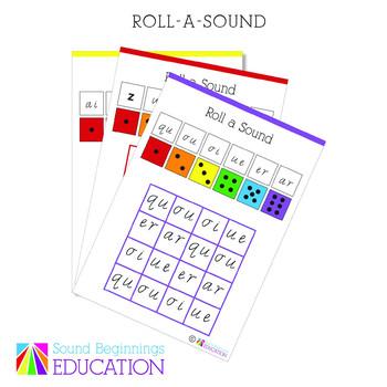 Roll a Sound