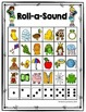 Roll-a-Sound {Initial Sound Recognition}