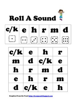Roll a Sound Phase 2