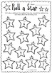 Roll a Star - Addition and Subtraction {BrE Version}