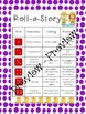 Roll-a-Story 1st Grade Writing- Common Core Aligned