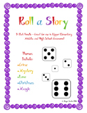 Roll a Story - Bundle of 5: Crime, Mystery, Christmas, Lov