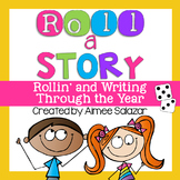 Roll a Story Boards