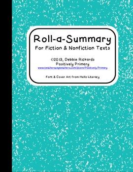 Roll-a-Summary