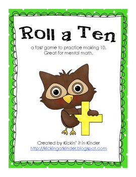 Roll a Ten