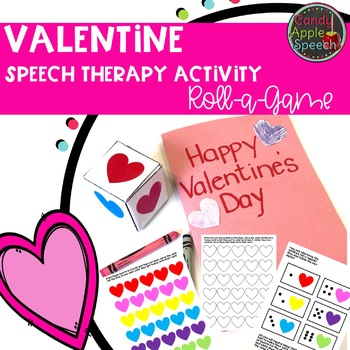 Roll a Valentine!