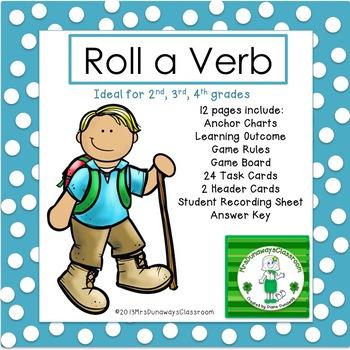 Roll a Verb