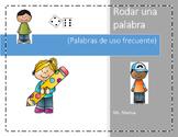 Roll a Word - Spanish              Rodar una palabra - Pal