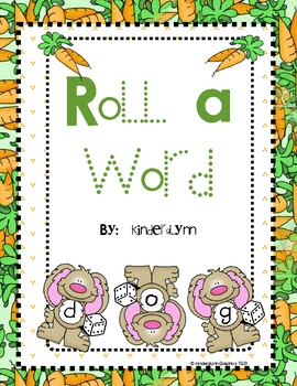 Roll a Word Spring