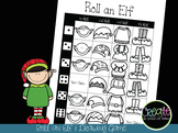 Roll an Elf - Dice Game
