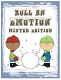 Roll an Emotion - Winter Edition