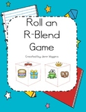 Roll an R-Blend Game