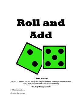Roll and Add