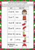 Roll and Build – Christmas Elves
