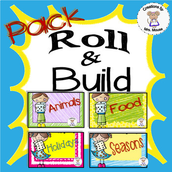 Roll and Build Pack
