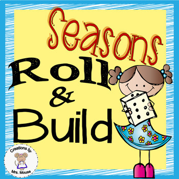 Roll and Build - Seasons