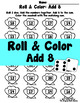 Roll and Color Addition BUNDLE