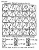 Roll and Color Halloween Bingo: Mulitplication (Find n)