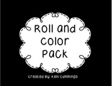 Roll and Color Pack