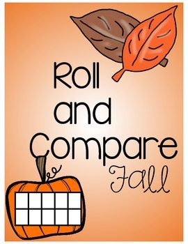 Roll and Compare
