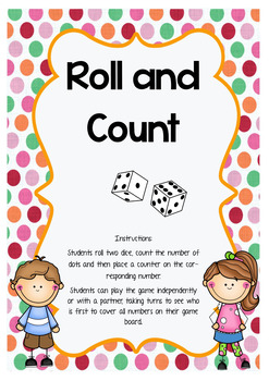 Roll and Count