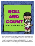 Roll and Count: Numbers 2-12