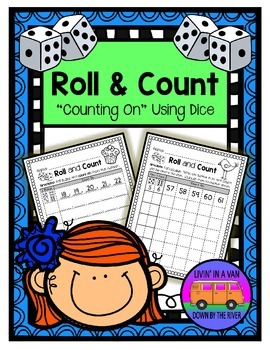 Roll and Count: Counting On Using Dice