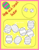 Roll and Count Easter