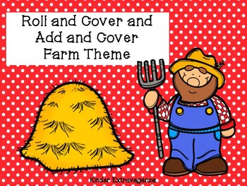 Roll and Cover/Add and Cover Farm Theme