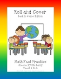 Roll and Cover - Back to School Edition