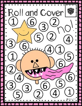 Roll and Cover: Back to School with David