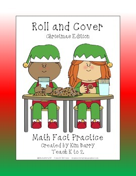 Roll and Cover - Christmas  Edition