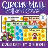 Roll and Cover Circus Theme