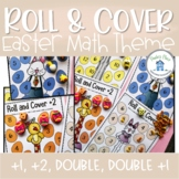 Roll and Cover Easter Theme