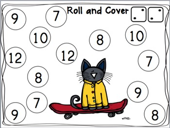 Roll and Cover - Entire Year Set
